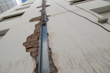 Rehabilitación Estructural en Edificios